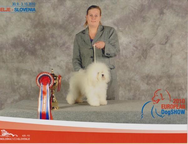 julieta-bob-european-champion